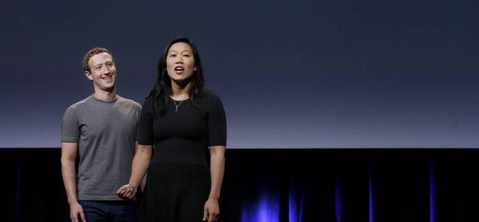 Facebook Kurucusu Zuckerberg, Hastalıklara Çare Bulunması İçin 3 Milyar Dolar Bağışlıyor