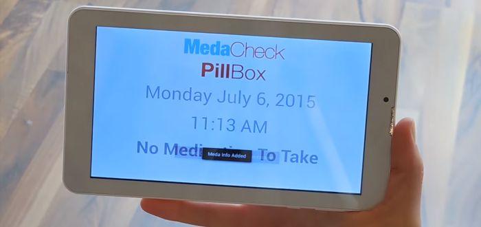 MedaCheck'in Gençlerde İlaç Kullanımına Bağlılığı Arttırdığı Kanıtlandı
