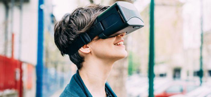 VR Teknolojileriyle Akıl Sağlığı Tedavisine Hollanda'dan Büyük Destek