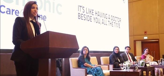 Orta Doğu'da Dijital Sağlık Sektörü Aster ile Büyümeye Devam Ediyor