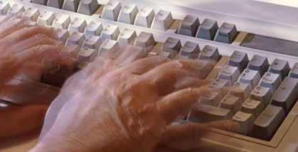 parkinson-keyboard