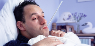 Nezle ve Grip Salgınlarını Telefonunuzla Takip Edin