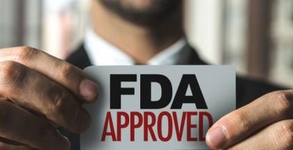 FDA-Aprroval