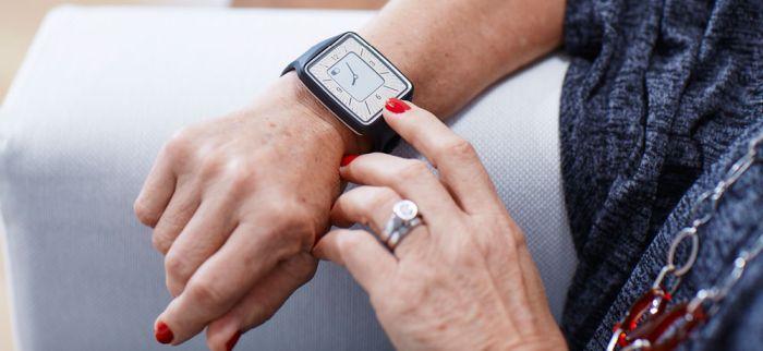 Parkinson Hastaları İçin Geliştirilen Akıllı Saat: PKG