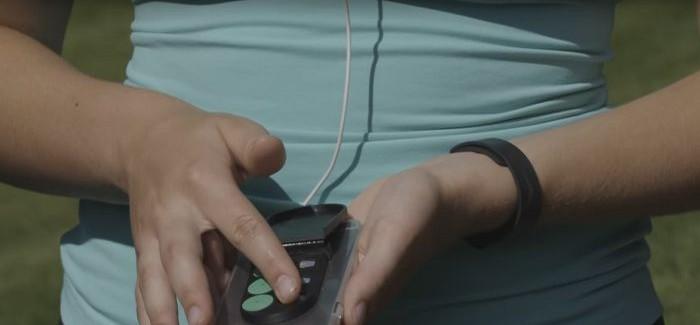 Diyabeti Kontrol Altında Tutmak İçin Telefonunuz Yeterli