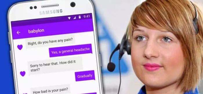 NHS 111 Yardım Hattı Artık Yapay Zekâlı Operatörlere Emanet