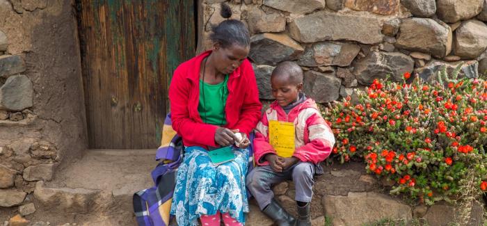 Vodafone, Afrika'da HIV Virüsüne Karşı Mobil Uygulama Önlemi Aldı