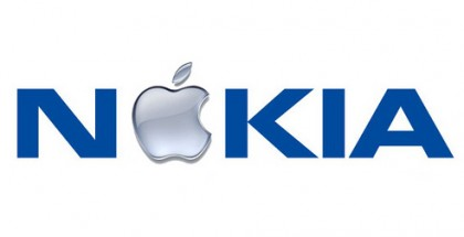 Nokia-Apple