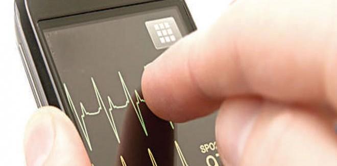 Acil Serviste Akıllı Telefon Kullanımı Daha Hızlı Taburcu Ediyor