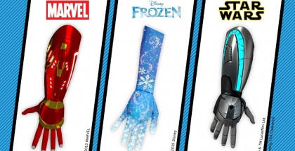 Marvel+Frozen+Star+Wars+Bionic+Hands