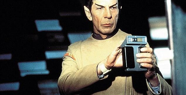 Bilim İnsanları Star Trek Dizisindeki Teknolojik Cihazı Gerçeğe Dönüştürüyor
