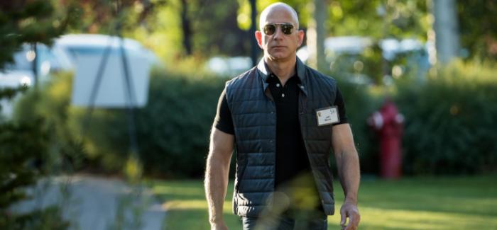 """Amazon Sağlık Alanında Çalışmalar Yapmak Üzere """"1492"""" İsimli Gizli Bir Takım Kurdu"""