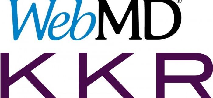 KKR, WebMD'yi 2,8 Milyar Dolara Satın Aldı