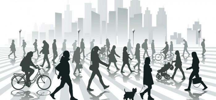 Akıllı Telefon Verileriyle Dünya'nın En Hareketli ve En Hareketsiz Ülkeleri Ortaya Çıkartıldı