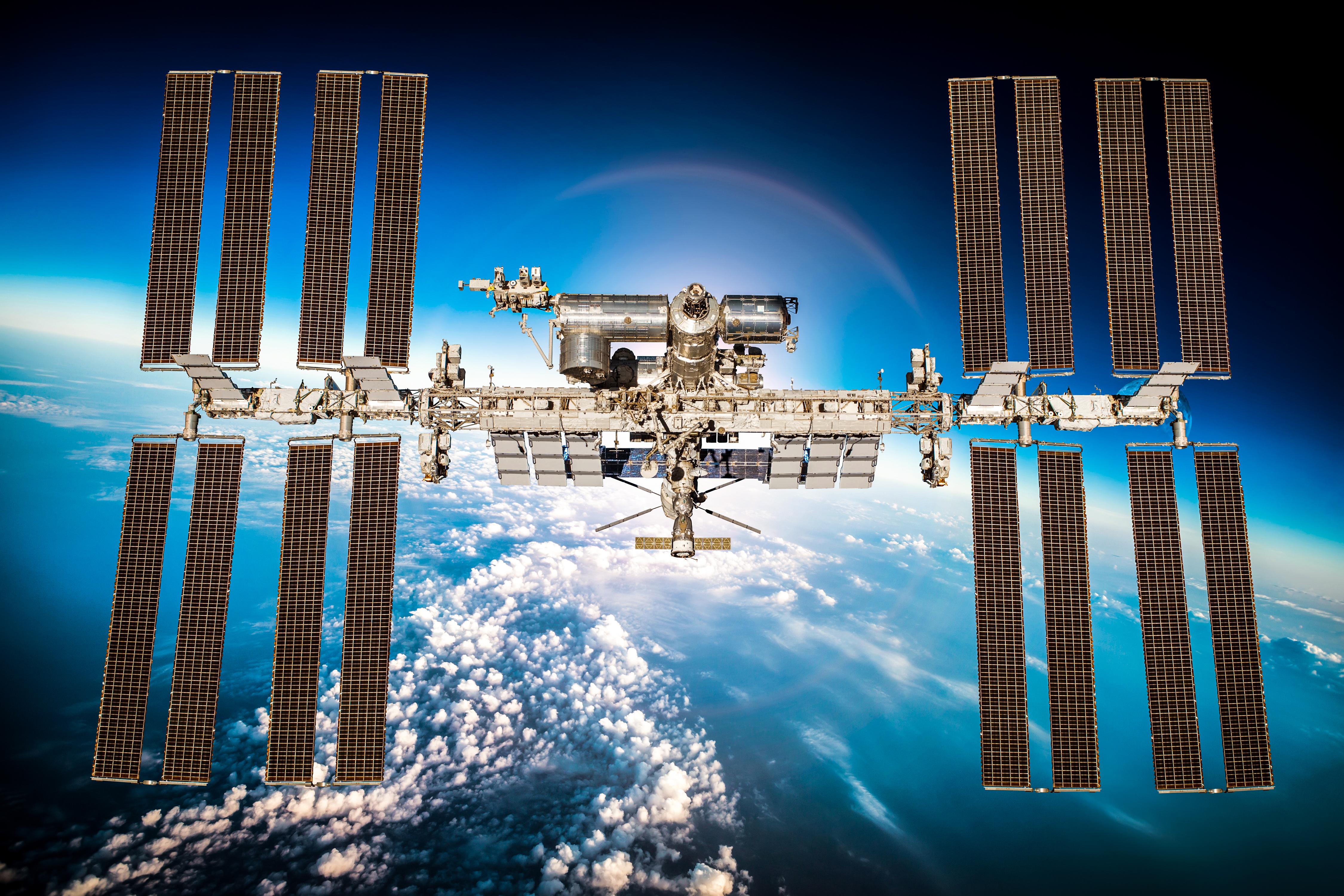 Kimyasal Silah Zehirlenmeleri İçin Tedavi Uzayda Aranacak