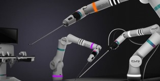 CMR-Surigcal-Robot