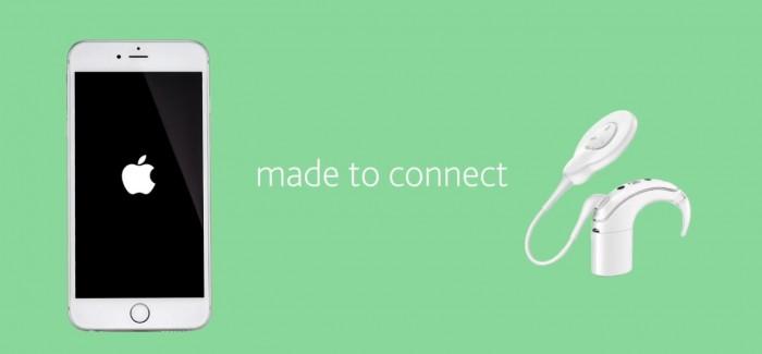 Apple ve Cochlear Bir Araya Gelerek iPhone Uyumlu İşitme İmplantı Ürettiler