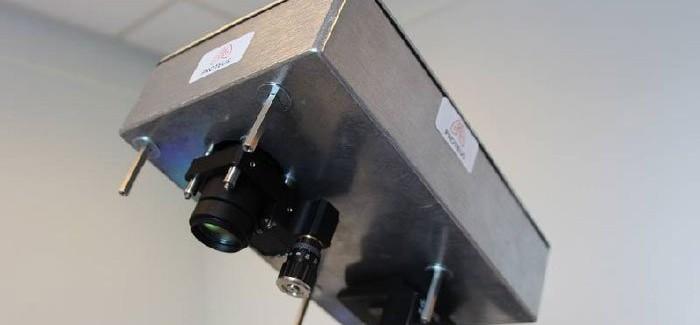Araştırmacılar İnsan Vücudunun İçini Görebilen Kamera Üretti