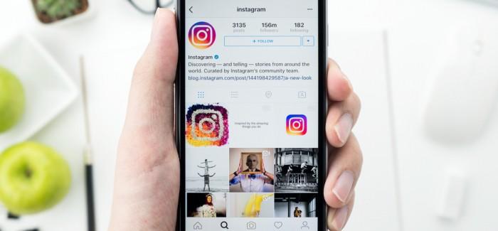 Instagramınız Depresyonda Olup Olmadığınızı Söylüyor