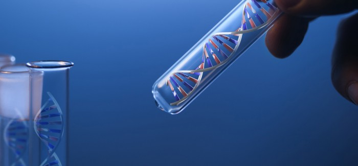"""""""Genetik Test"""" Startup'ı Prenetics 40 Milyon Dolar Yatırım Aldı"""