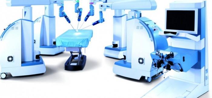 Yeni FDA Onaylı Teknoloji Bizi Robotik Dünyaya Bir Adım Daha Yaklaştıracak