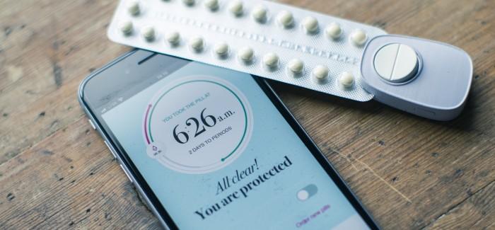İlaç Kabına Takılan Kit ile İlaç Takibi Yapılabilecek