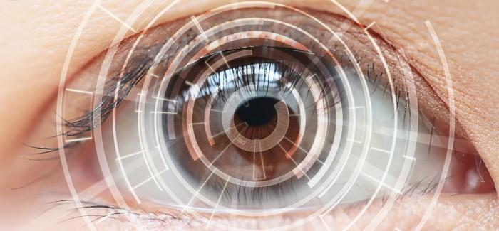 Göz Tansiyonunu Ölçebilen Kontakt Lens Üretildi