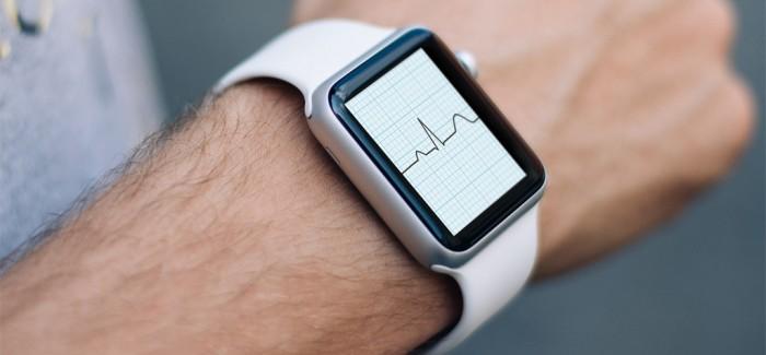 Apple Watch'un Bir Sonraki Modeli EKG Ölçümü Yapabilecek