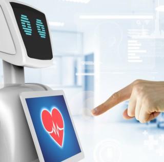 Yapay Zekâ, Kalp Hastalıklarını ve Akciğer Kanserini Doktorlardan Daha İyi Teşhis Edebiliyor