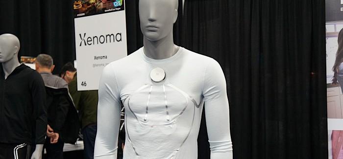 Bunama (Demans) Hastalarının Hayatını Kolaylaştıracak 'Akıllı Kıyafet' Geliştirildi