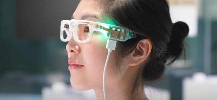 Yazılı Metinleri Sese Çeviren Oton Glass Disleksi Hastalarının Hayatını Kolaylaştıracak