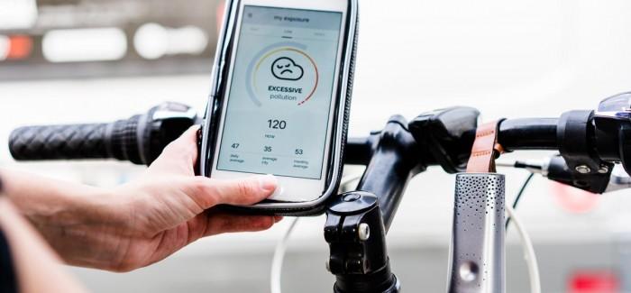 Plume Labs Geliştirdiği Hava Kalitesini Ölçen Akıllı Cihaz ile Hava Kirliliğine Karşı Mücadele Edecek