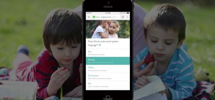 Otizm Teşhisinde Kullanılan Mobil Uygulama FDA'den Onay Aldı
