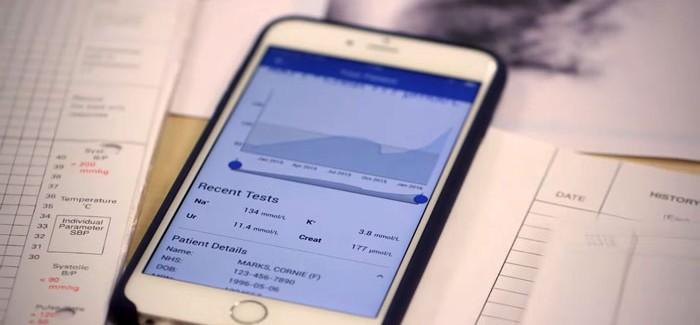 Google Sağlık Verilerini Makine Öğrenimi ile Daha Etkili Çalışabilir Hale Getiriyor