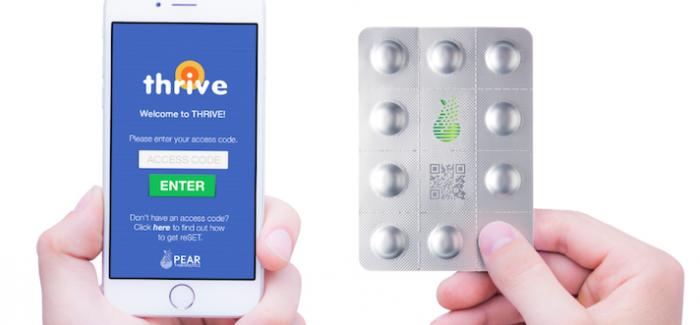 Novartis Dijital İlaç Üretmek İçin Kolları Sıvadı