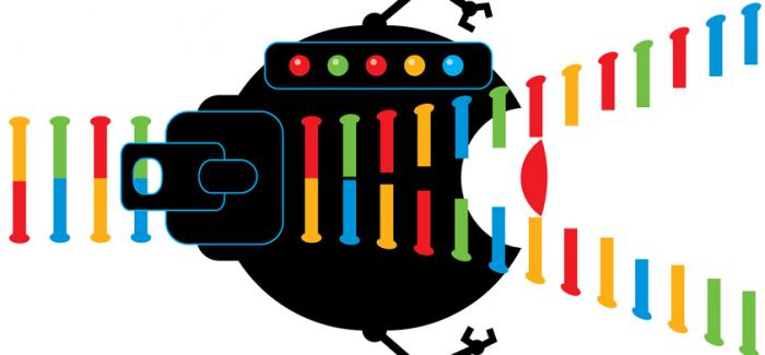 """CRISPR """"Google"""" Gibi Çalışarak Hücrede Hastalık Arayacak"""