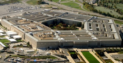 Pentagon, U.S. Department of Defense