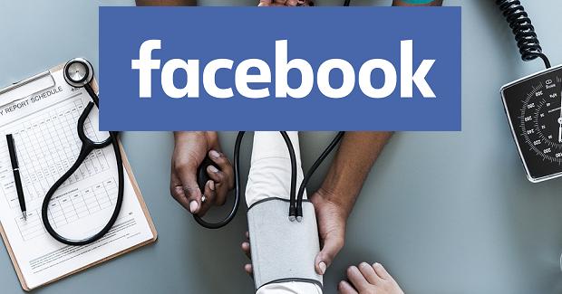 Facebook Medikal Kayıtlarınıza Erişmek İstiyor – Bu İsteğini Yakın Zamanda Gerçekleştiremeyecek