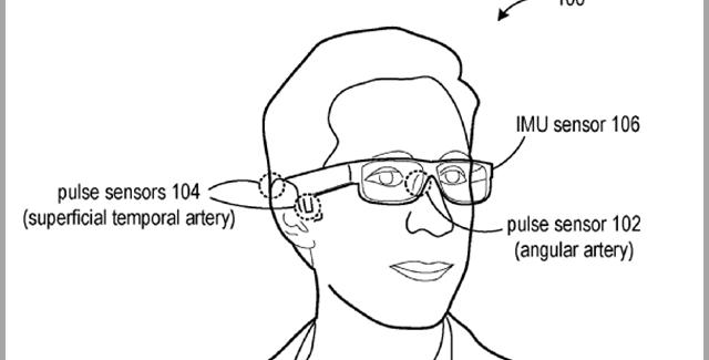 """Microsoft """"Tansiyon Ölçen Gözlük"""" İçin Patent Başvurusunda Bulundu"""