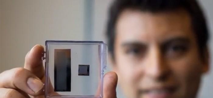 Yakın Gelecekte Akıllı Telefonlar Ultrason Cihazı Özelliği Kazanabilir