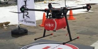 hızır-drone