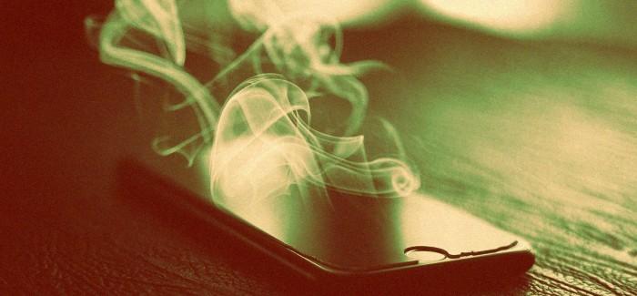 Apple Cihazları Zehirli Gazları Tespit Edebilecek