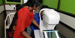 yapay zeka diyabetik retinopati'yi teşhis ediyor