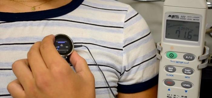 """""""Akıllı Stetoskop"""" Zatürreyi Tek Başına Teşhis Edebiliyor"""