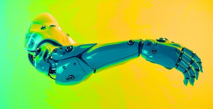 robotik kol zihin kontrol